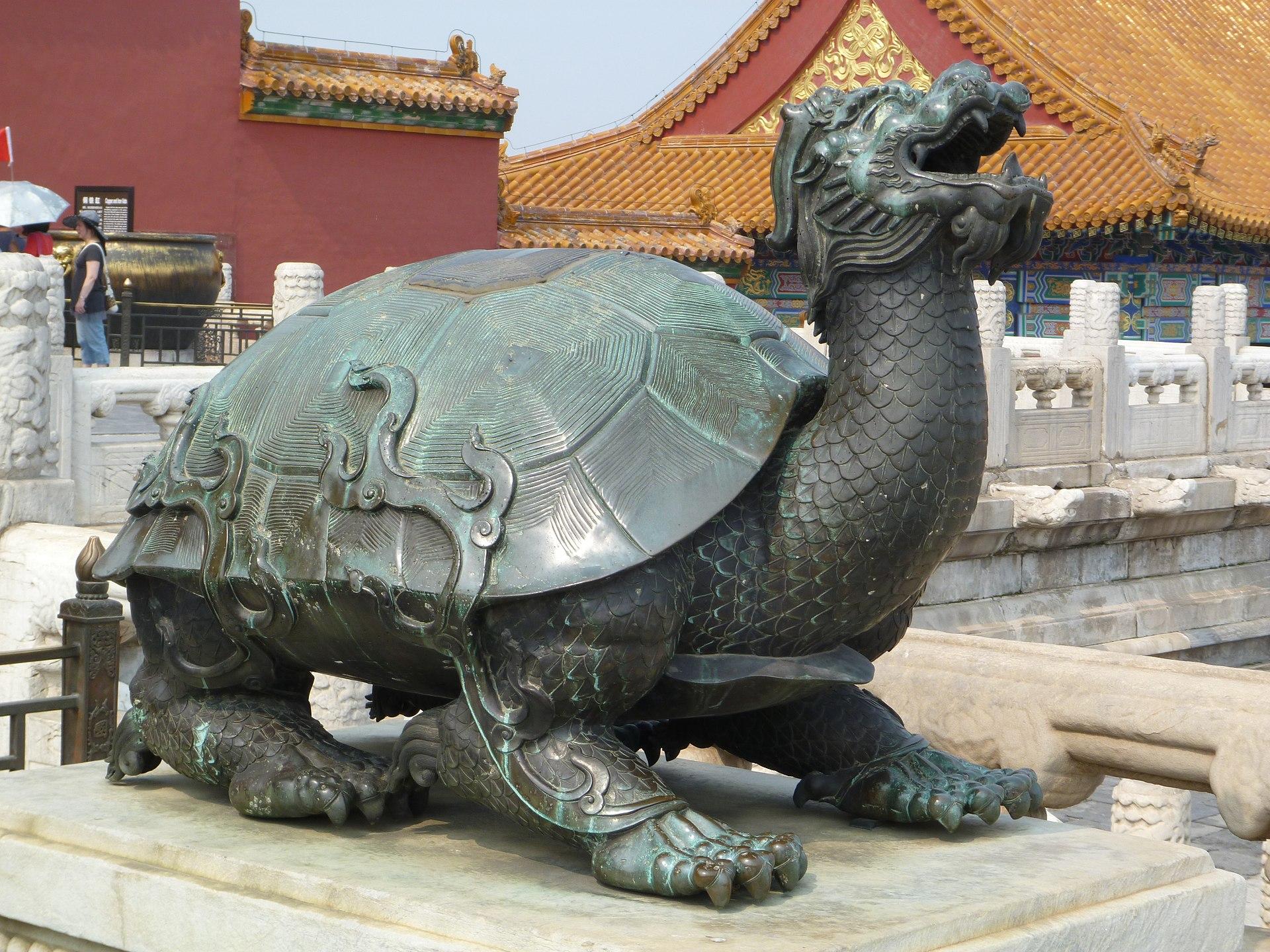 tortoise-mythology