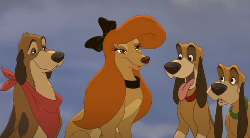 125 Disney Girl Dog Names Disney Characters Petpress