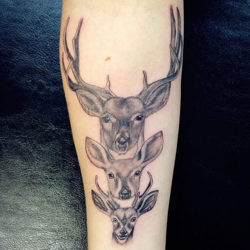 Tatto ideas family 42 Top