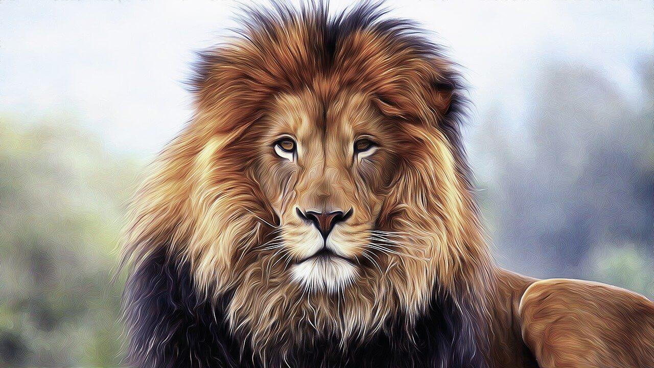 unique lion names