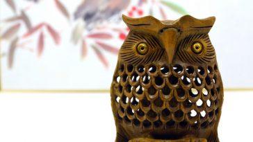 japanese owl names 1