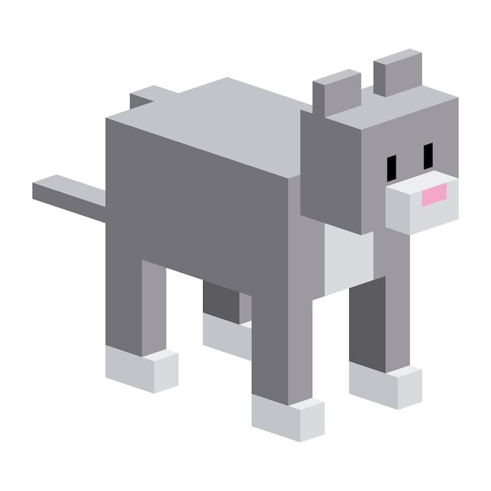 unique minecraft cat names