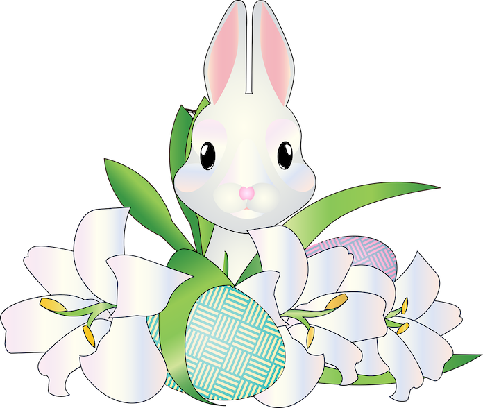 Other Famous Rabbit Characters 2