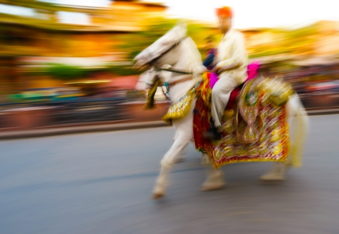Male Horse Punjabi Names