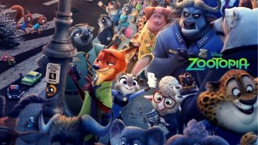 Zootopia Character Names for Pets