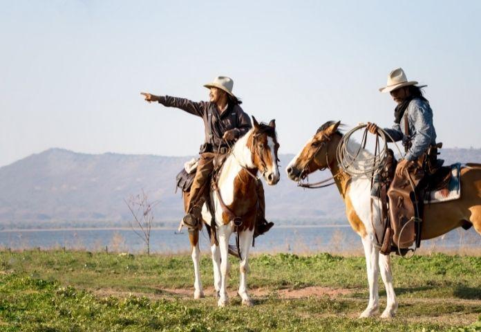 Female Ranch Horse Names